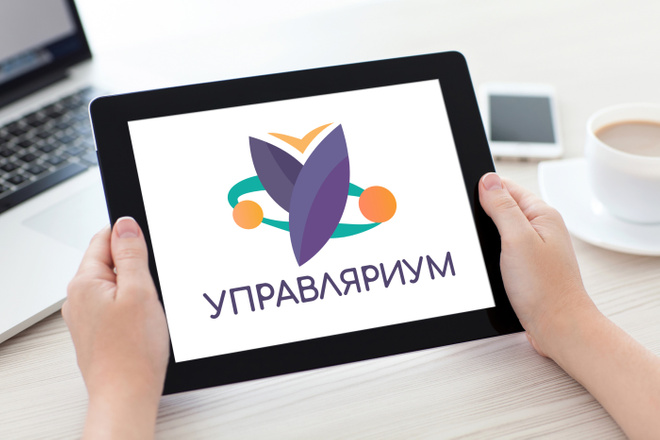Уникальный логотип в нескольких вариантах + исходники в подарок 142 - kwork.ru