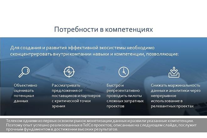 Исправлю дизайн презентации 32 - kwork.ru