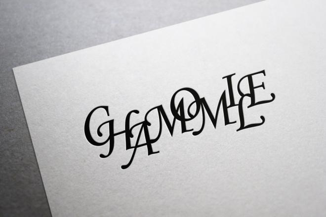 Логотип новый, креатив готовый 64 - kwork.ru
