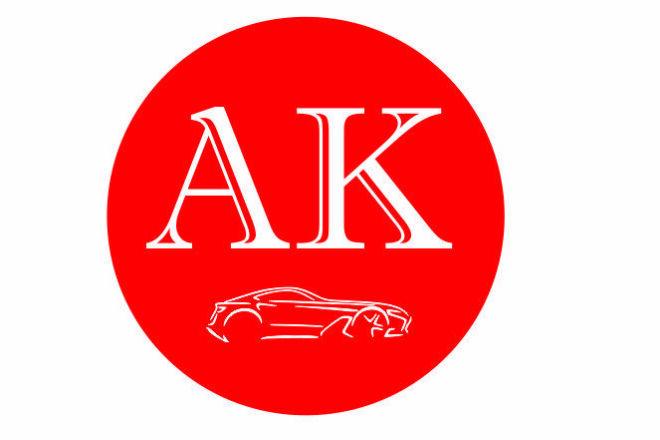 Разработка логотипов в 3х вариантах 3 - kwork.ru