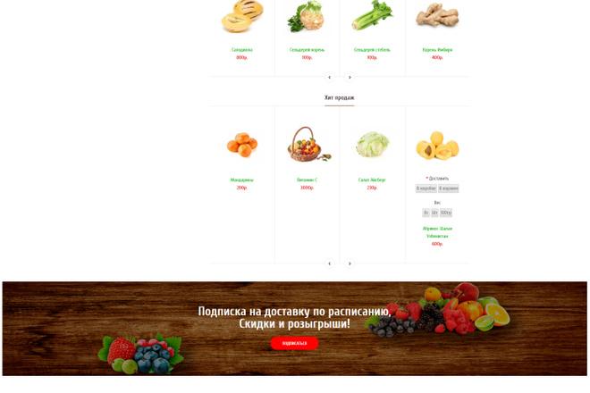 Сделаю интернет-магазин 24 - kwork.ru