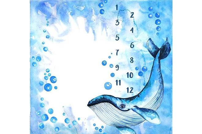 Нарисую акварельную или цифровую иллюстрацию 13 - kwork.ru