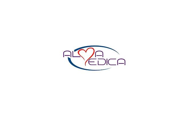 Отрисовка растрового логотипа в вектор 24 - kwork.ru