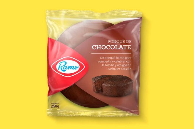 Дизайн упаковки для хлеба, выпечки, тортов, булочек, пирожных 3 - kwork.ru