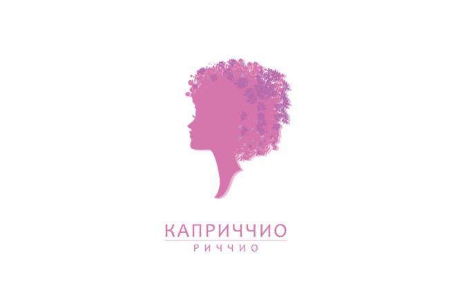 Качественный логотип по вашему образцу. Ваш лого в векторе 87 - kwork.ru