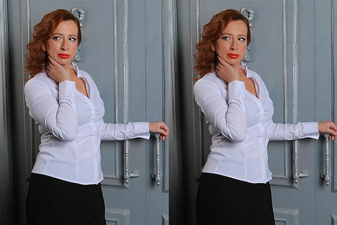 Выполню фотомонтаж в Photoshop 66 - kwork.ru