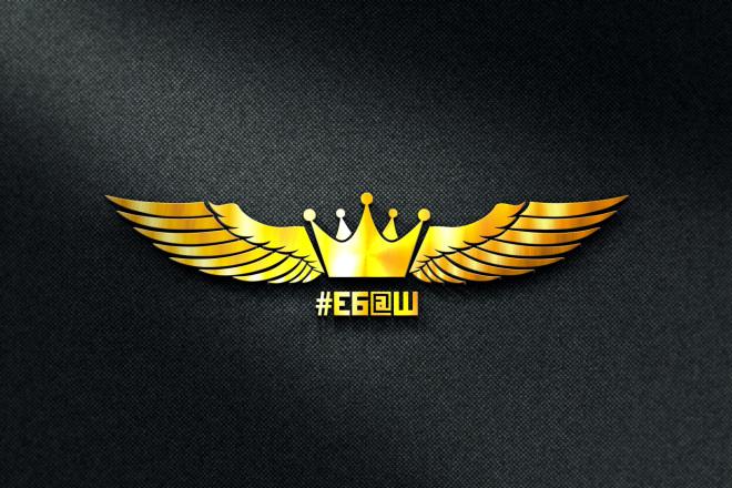 Разработаю винтажный логотип 51 - kwork.ru