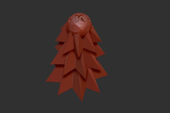 Сделаю 3D Модели на заказ 22 - kwork.ru