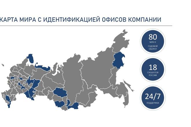 Презентация в PowerPoint. Быстро и качественно 9 - kwork.ru