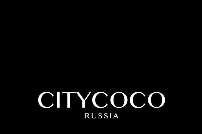 Я сделаю 2 минималистских дизайн логотипа 6 - kwork.ru
