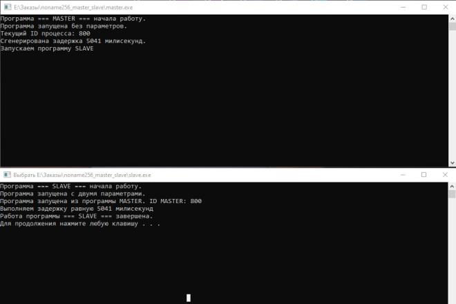 Напишу консольную несложную программу на C#, C++, C, Pascal, Assembler 10 - kwork.ru