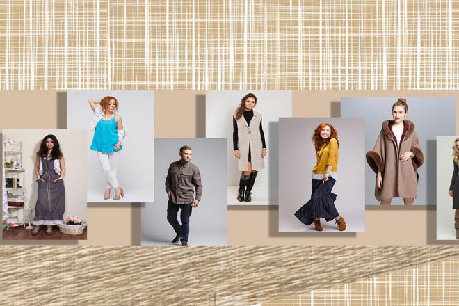 Создам дизайн баннера 5 - kwork.ru