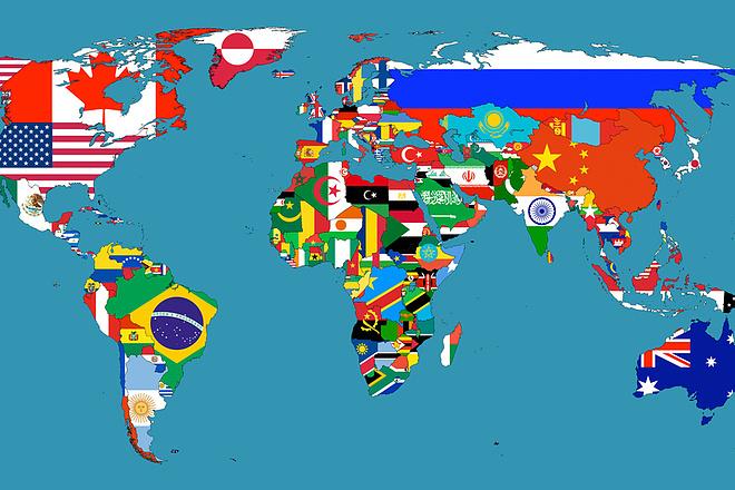 2800 шаблонов для создания инфографики 4 - kwork.ru