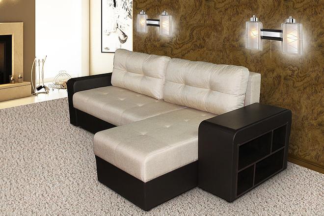 Подставлю в интерьер мебель 4 - kwork.ru