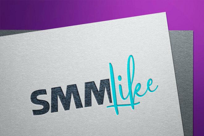 Нарисую логотип в стиле handmade 92 - kwork.ru