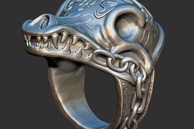 Сделаю 3D Модели на заказ 33 - kwork.ru