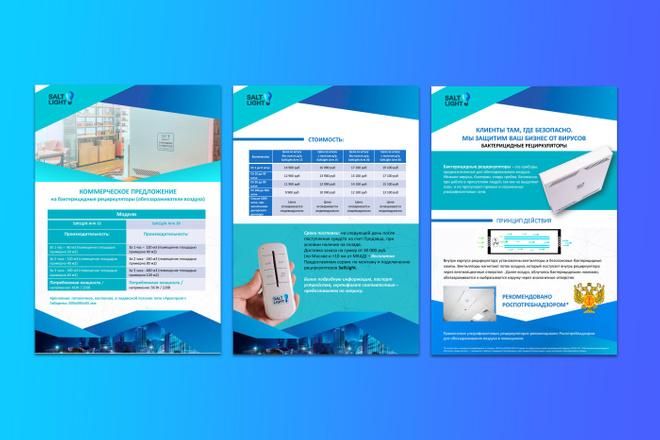Сделаю презентацию в MS PowerPoint 5 - kwork.ru