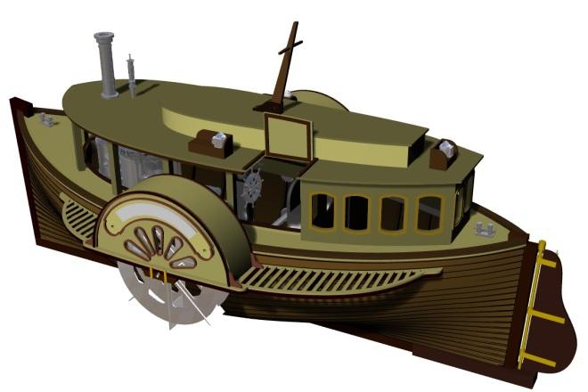 3d модель для печати любой сложности 28 - kwork.ru