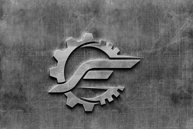 Логотип новый, креатив готовый 82 - kwork.ru