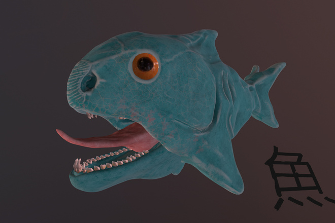 Сделаю 3D Модели на заказ 64 - kwork.ru