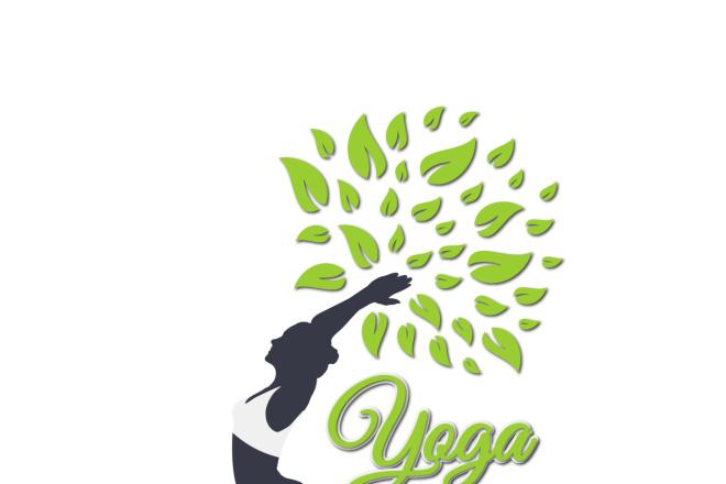 Создам уникальный логотип в векторе 6 - kwork.ru