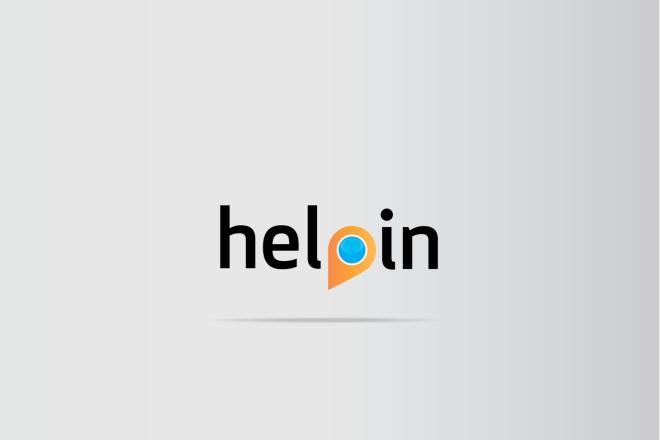 Доработка Логотипа 5 - kwork.ru