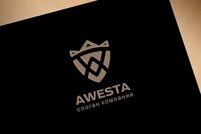 Создам уникальный логотип 20 - kwork.ru