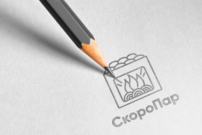 Я создам дизайн 2 современных логотипа 16 - kwork.ru
