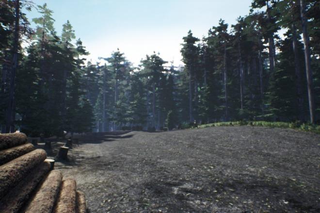 Создам сцену в Unreal Engine 4 3 - kwork.ru
