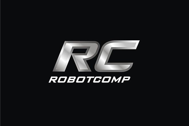 Сделаю логотип в трех вариантах 11 - kwork.ru