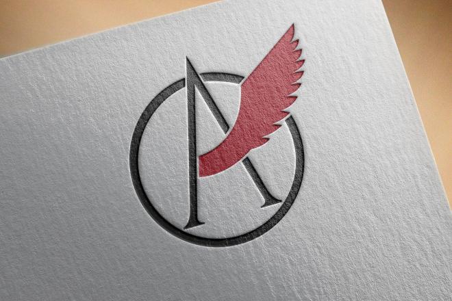 Логотип от профессиональной студии 9 - kwork.ru