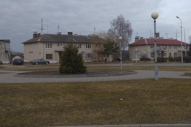 Визуализация благоустройства и озеленения территории, фото-эскиз 15 - kwork.ru