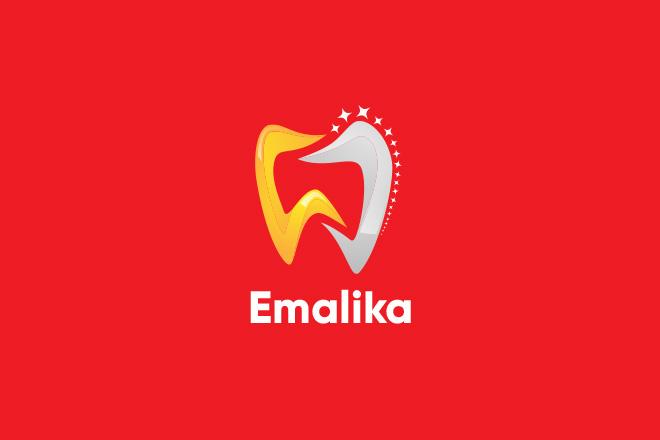 Логотип для вас и вашего бизнеса 45 - kwork.ru