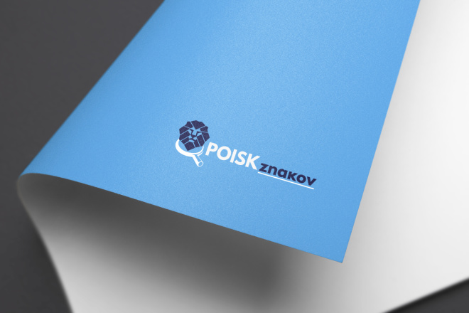 Современный логотип. Исходники в подарок 11 - kwork.ru