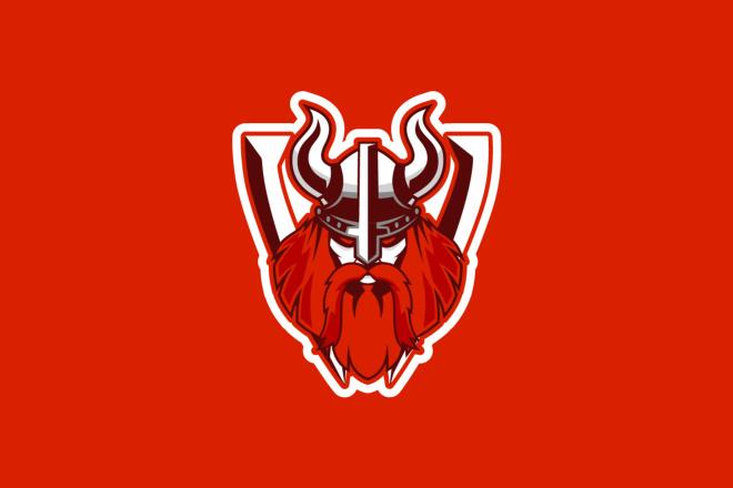 Качественный логотип по вашему образцу. Ваш лого в векторе 86 - kwork.ru