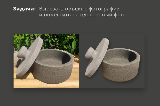 Уберу, заменю фон на 10 фото 4 - kwork.ru
