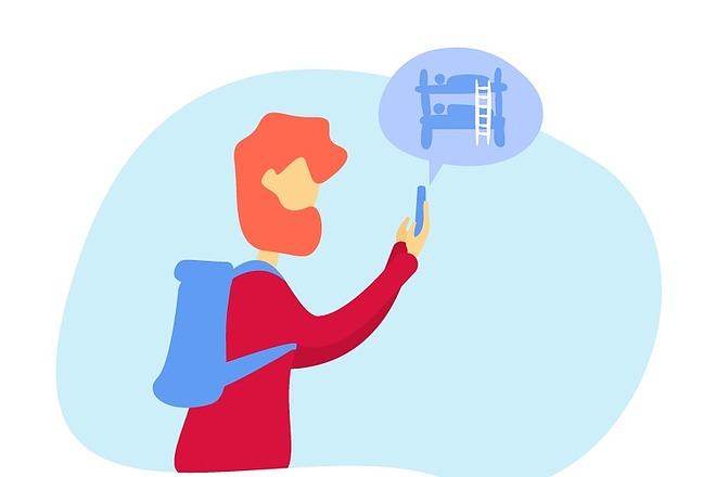 Иллюстрация под разные задачи 13 - kwork.ru