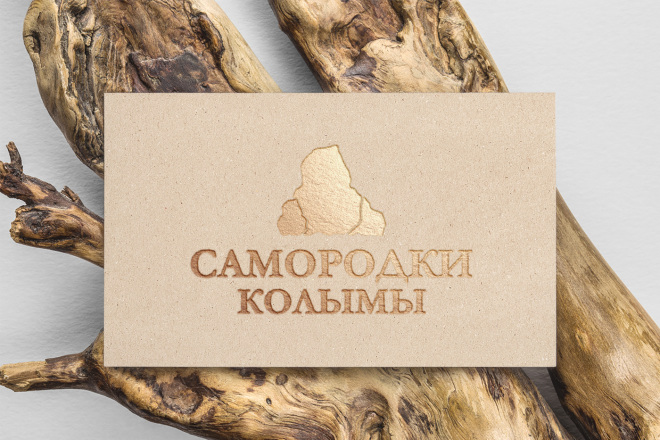 Нарисую логотип в стиле handmade 34 - kwork.ru