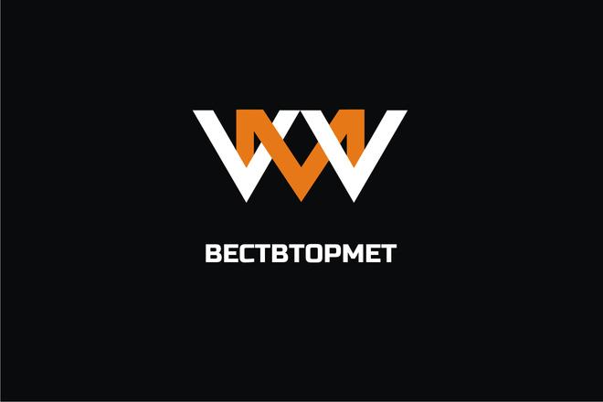 Создам логотип по вашему эскизу 58 - kwork.ru