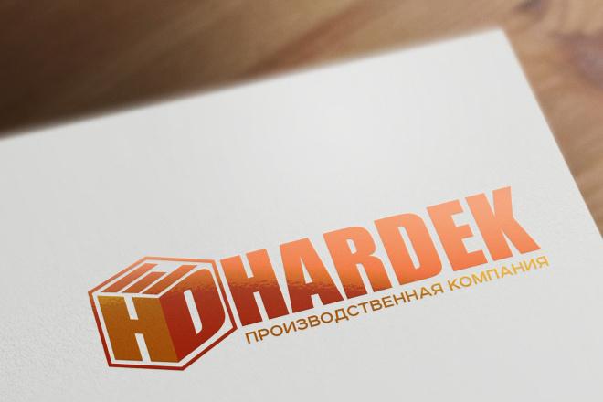 Сделаю логотип в трех вариантах 97 - kwork.ru