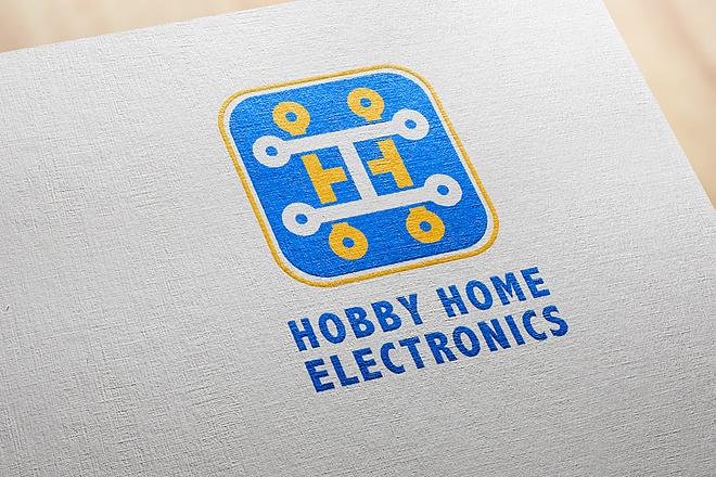 Логотип, который сразу запомнится и станет брендом 126 - kwork.ru