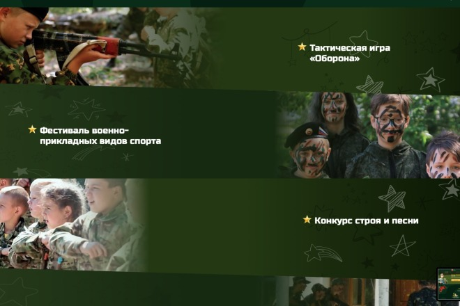 Вёрстка сайтов по доступной цене 54 - kwork.ru