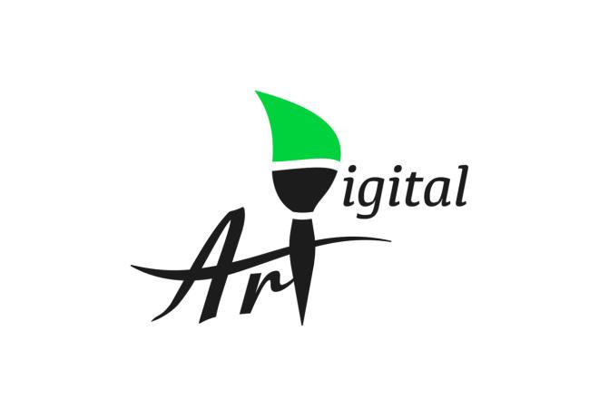 Создам логотип с нуля по низкой цене 5 - kwork.ru