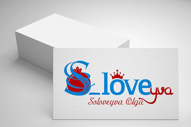 Лого по эскизу 23 - kwork.ru
