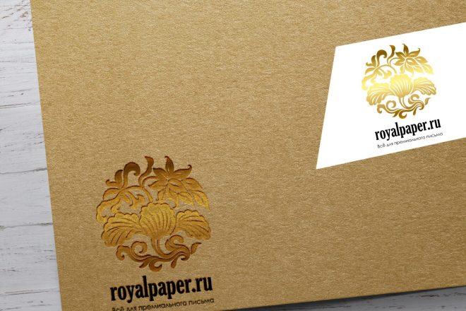 Создание логотипов 7 - kwork.ru