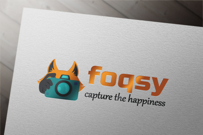 Разработаю логотип в 3 вариантах + визуализация в подарок 3 - kwork.ru