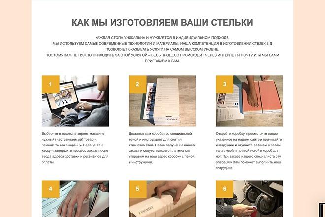 Вёрстка сайтов по доступной цене 149 - kwork.ru