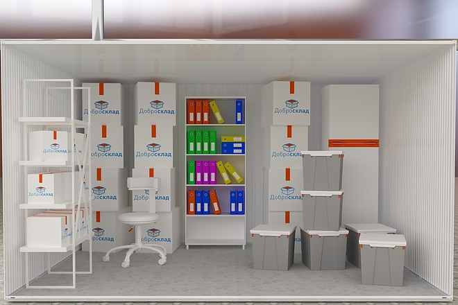 Сделаю 3D модель, текстурирование и визуализацию 27 - kwork.ru