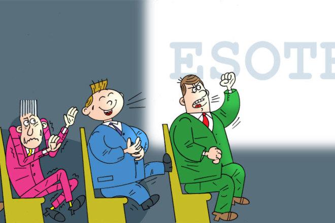 Нарисую стрип для газеты, журнала, блога, сайта или рекламы 1 - kwork.ru