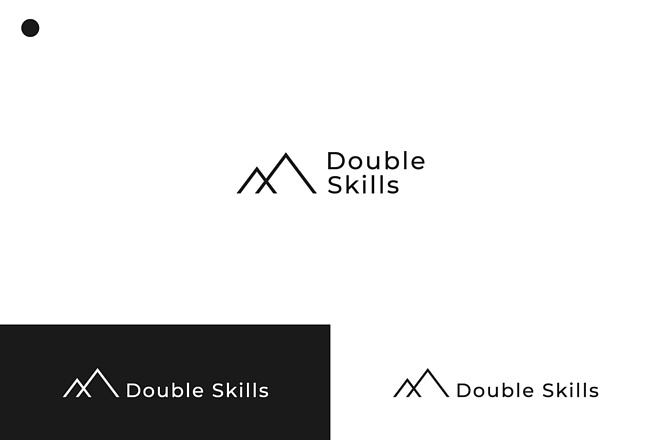 Создам логотип в нескольких вариантах 13 - kwork.ru